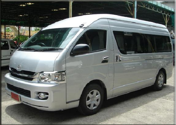 Jaco Beach Private Transfers
