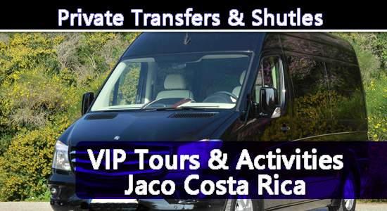 Transportation in CostaRica