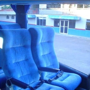 Private Vans Rents in Costa Rica